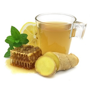 Ginger root oliffac