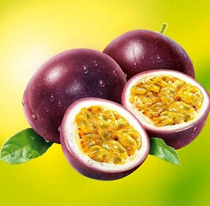 МАРАКУЙЯ 109223 Firmenich (Passion Fruit Base 109223 Firmenich)